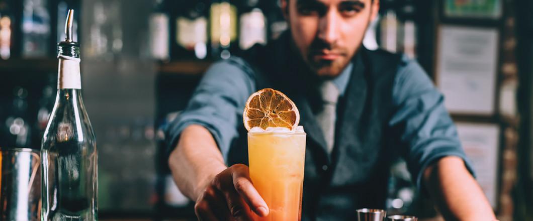 Bar Service + Events